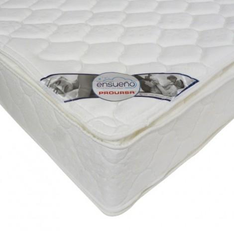 Colchón Ortopédico PREMIUM con Pillow Top