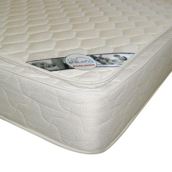 Colchón CONFORT con Pillow Top