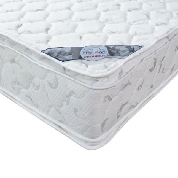 """Colchón Ortopédico DURO 9"""" + Pillow ..."""