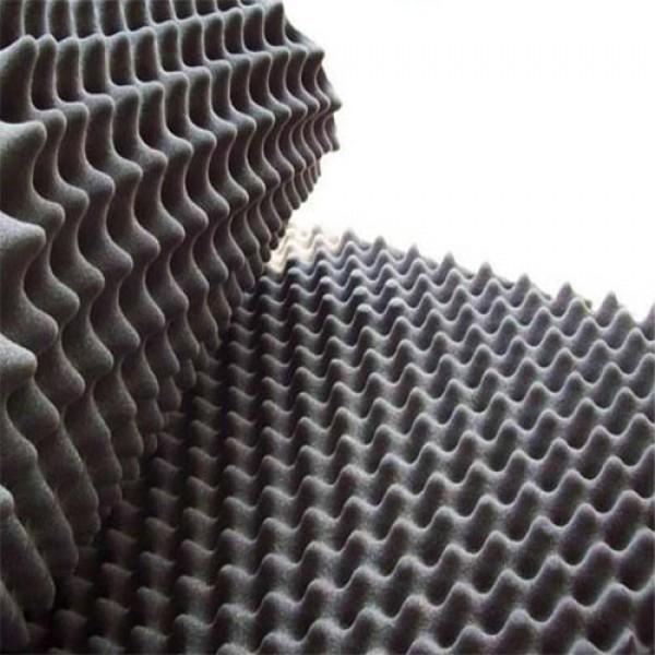 Espuma D24 – SUPER FIRME con corte CONVOLUTING