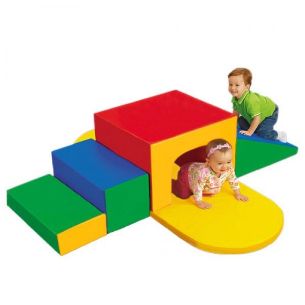 Play con Tunel